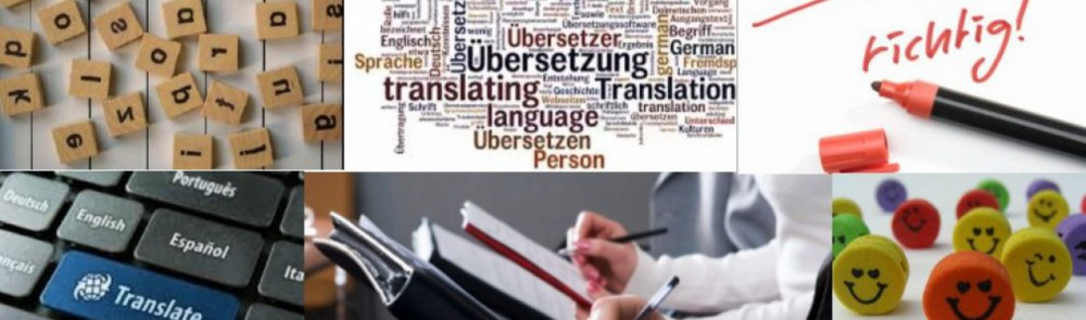 WEB & TAAL Vertalingen – Übersetzungen