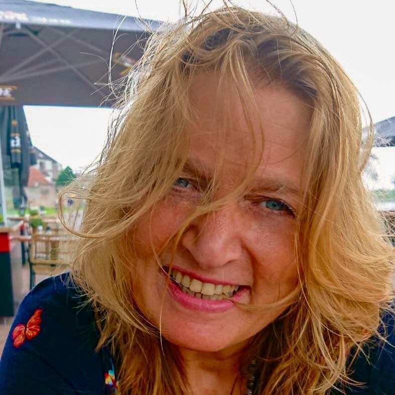 Foto Natalie voor Website